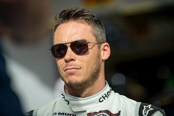 Lotterer, Audi ile Spa 24 Saat'te mücadele edecek