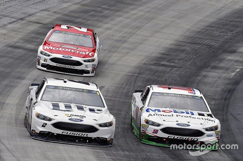 El  esfuerzo de equipo permite el resurgimiento de Ford