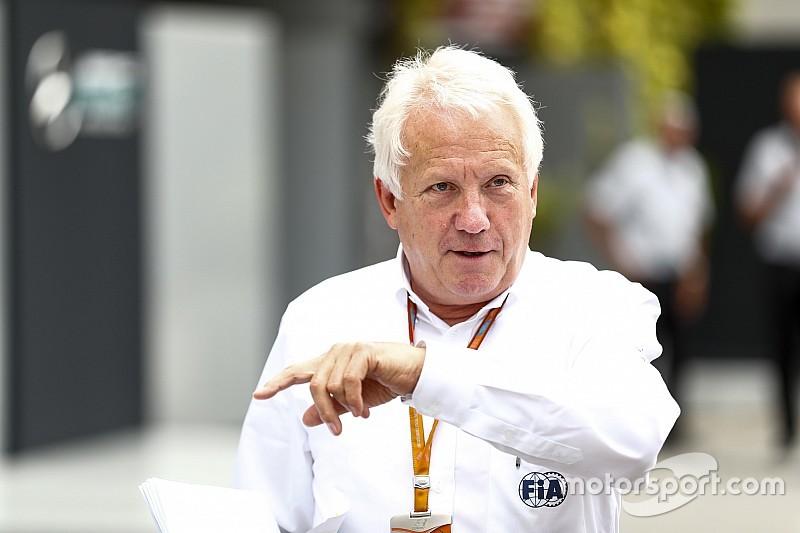 """Horner: """"De Formule 1-paddock gaat Charlie enorm missen"""""""