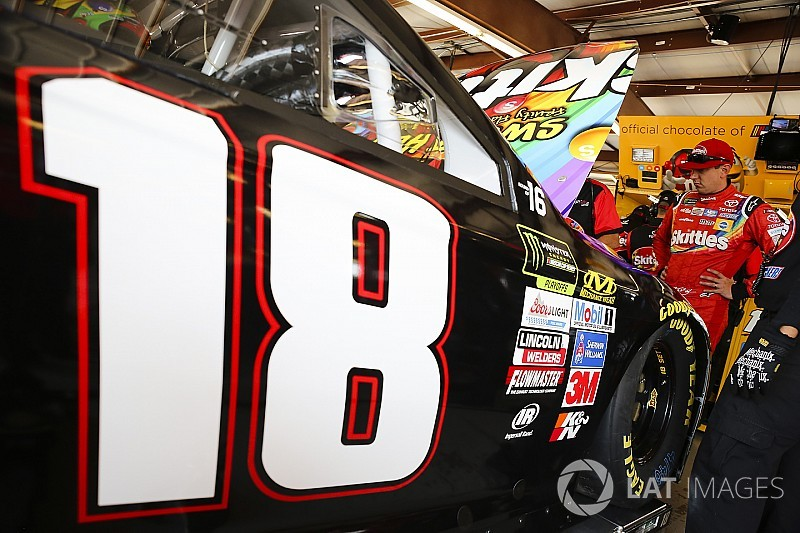 Which playoff driver will prevail at Chicagoland?