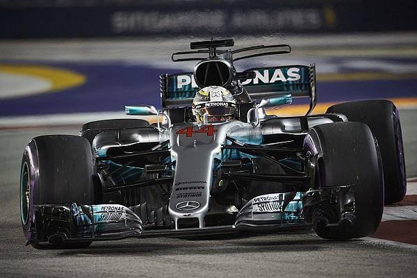 Mercedes F1: Immer mehr Signale für Teamorder pro Hamilton