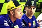 MotoGP Yamaha: relatie Viñales en Rossi goed te managen