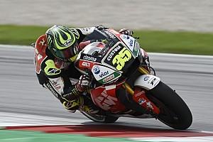 MotoGP Réactions Une course passablement frustrante pour Cal Crutchlow