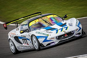Lotus Cup Europe: Sharon Scolari regina a Brands Hatch!
