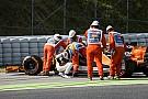Alonso: La compétence, l'argent et l'image de Honda sont en jeu