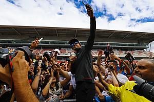 F1 Artículo especial Los datos demuestran que la Fórmula 1 sigue importando en España