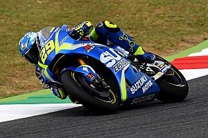 MotoGP Новость В Suzuki заменили руководителя проекта в MotoGP