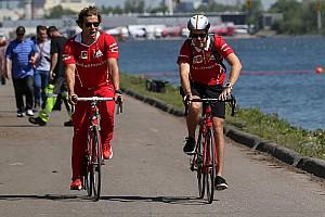 F1 Comentario Opinión: Por qué lo sucedido en el Tour de Francia tiene similitud con Sebastian Vettel