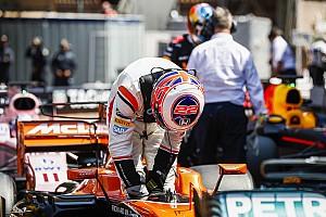 Alonso üzent Buttonnak - a válasz:
