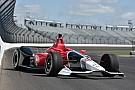 IndyCar показала, как будут выглядеть новые машины чемпионата