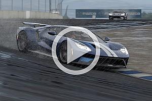 Jeux Video Actualités Vidéo - À la découverte de Project CARS 2!