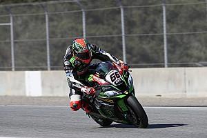 World Superbike Practice report FP1 WorldSBK Jerman: Sykes cetak rekor sirkuit