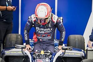 FIA F2 Новость Гьотто лишили победы в Монце