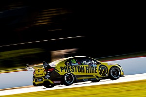 Supercars Breaking news Holdsworth calls for control upright in Supercars