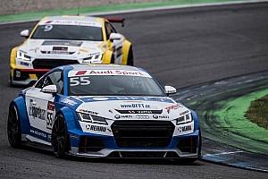Egyéb autósport BRÉKING Johnny Cecotto újra versenyautóba ül, méghozzá az Audi TT Cup keretében