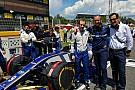 Sauber-Geschäftsführer beklagt Versuche, das F1-Team