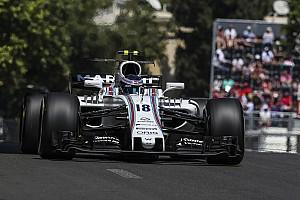 Formule 1 Nieuws Stroll na sensationele derde plaats: