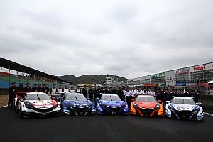 スーパーGT 速報ニュース ホンダ、18年スーパーGT参戦体制を来年1月の東京オートサロンで発表