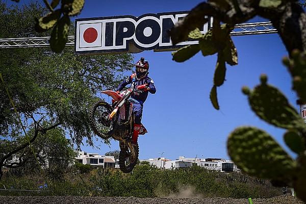 Mondiale Cross MxGP Tim Gajser fa doppietta anche in Messico, ma Cairoli è secondo