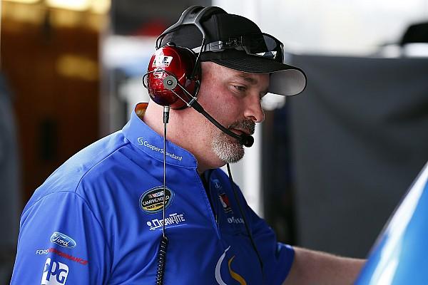 NASCAR Truck BKR's Take on Trucks: Crew chief Mike Hillman Jr. talks new gig