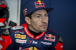 "World Superbike Breaking news Hayden's clinical picture unchanged, remains ""very critical"""