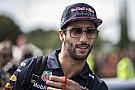 Ricciardo és Verstappen is rajtrács büntetést kap Monzában?!