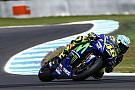 MotoGP 【MotoGP】テストの結果に不満のロッシ「問題を解決できなかった」