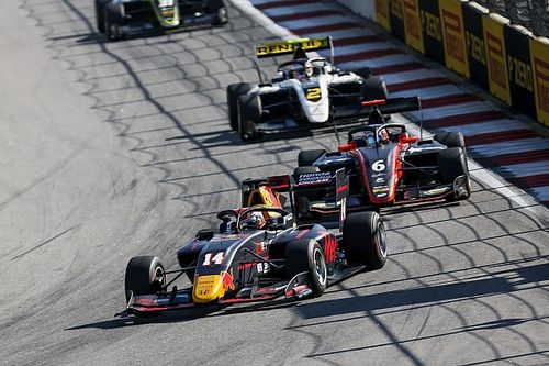 Tsunoda Pelajari Lomba Makau untuk Hadapi F1 GP Monako