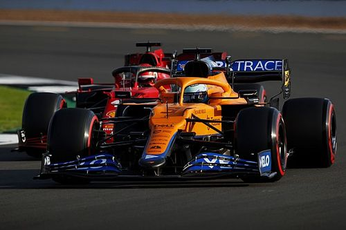 McLaren apuesta a tener mejoras en Hungría para vencer a Ferrari