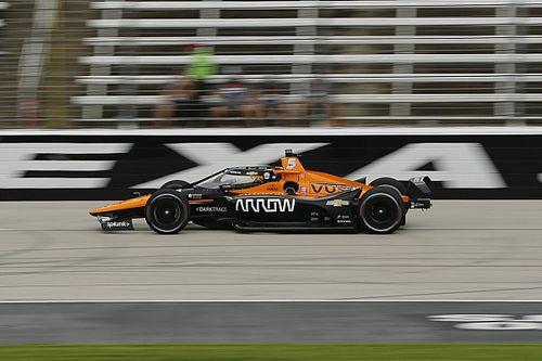 IndyCar: O'Ward centra il primo successo in Gara 2 in Texas