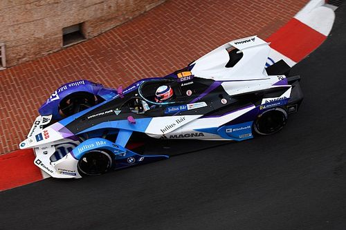 BMW considering LMDh, Electric GT as post-Formula E motorsport options