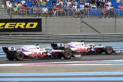 Schumacher Mazepinre panasazkodott a verseny után
