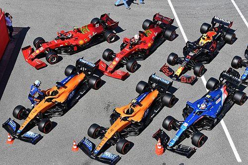 İspanya GP öncesi: Sektör zamanları ve en yüksek süratler