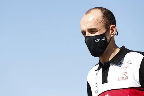 Robert Kubica nyilatkozata a gumiteszt után: Még mindig képes vagyok rá
