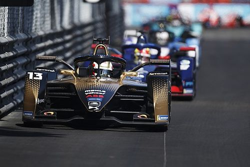 Monaco E-Prix: Da Costa snatches victory with final lap Evans pass