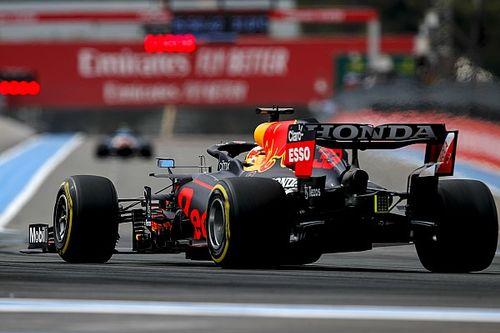 Canlı anlatım: Fransa GP