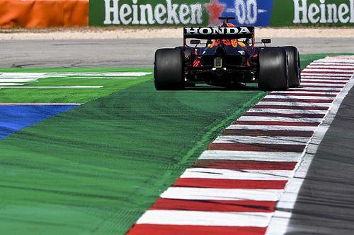 Red Bull a besoin que Verstappen fasse moins d'erreurs