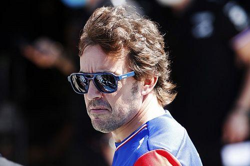 F1 - VÍDEO: Saiba o tamanho da volta de Alonso e a coincidência com Schumacher em retorno