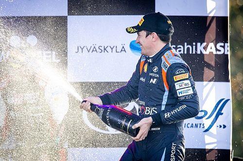 WRC: deciso il futuro di Breen e Lappi per la stagione 2022