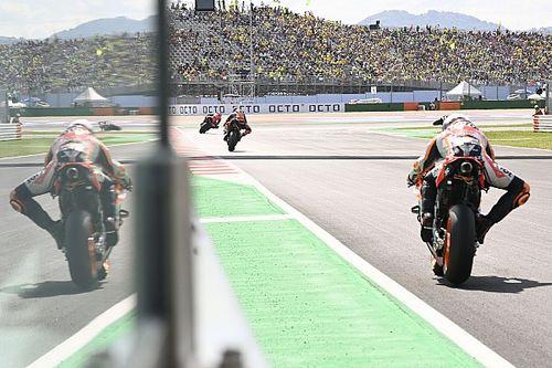 """Pol Espargaró: """"Hay que descubrir qué hacen las Ducati a una vuelta"""""""