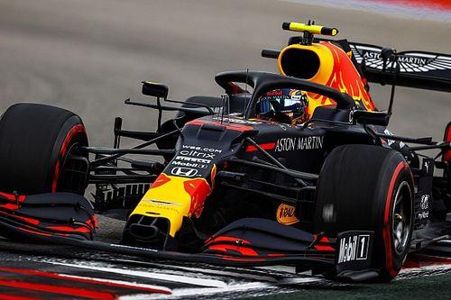 F1: Albon e Latifi são punidos com posições no grid após troca de caixa de câmbio