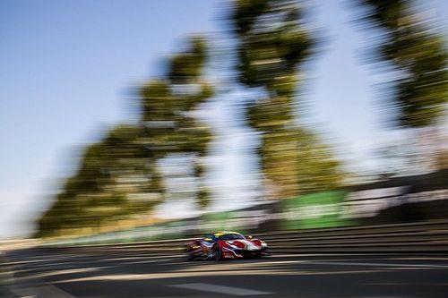 """Le Mans, Molina: """"Podemos estar ahí, tengo buenas sensaciones"""""""