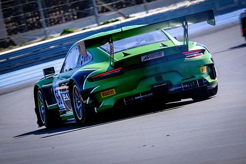 Dinamic Motorsport cala il tris di Porsche nel GT World Endurance