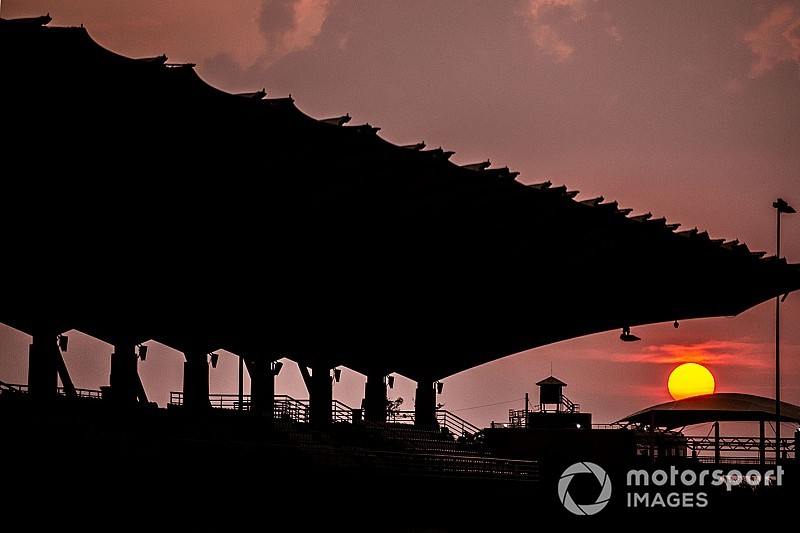 Photos - La dernière journée d'essais à Sepang