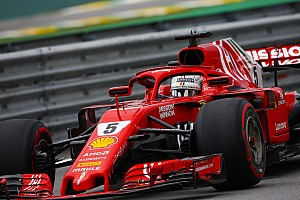 F1, GP di Abu Dhabi: la Ferrari ha scelto più gomme Supersoft di Mercedes e Red Bull