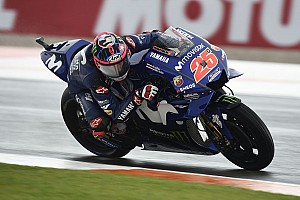 Le Grand Prix MotoGP de Valence en direct