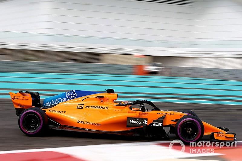 """Sainz : """"Ce ne sera pas le jour et la nuit"""" chez McLaren - Motorsport.com"""