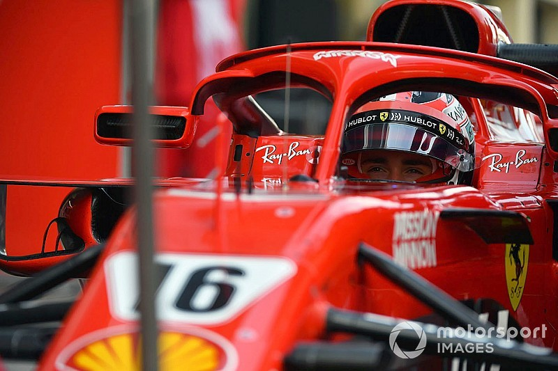 The pitfalls that can end a young driver's F1 career