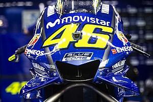 Meski idolakan Rossi, Norris enggan pakai nomor 46
