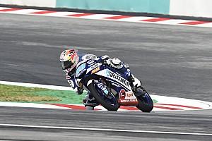 Moto3 Sepang: Martin pakte elfde pole met recordronde